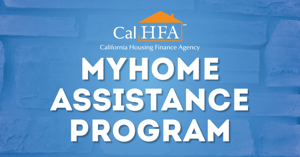 Downpayment Assistance Program | MyHome Assistance Program