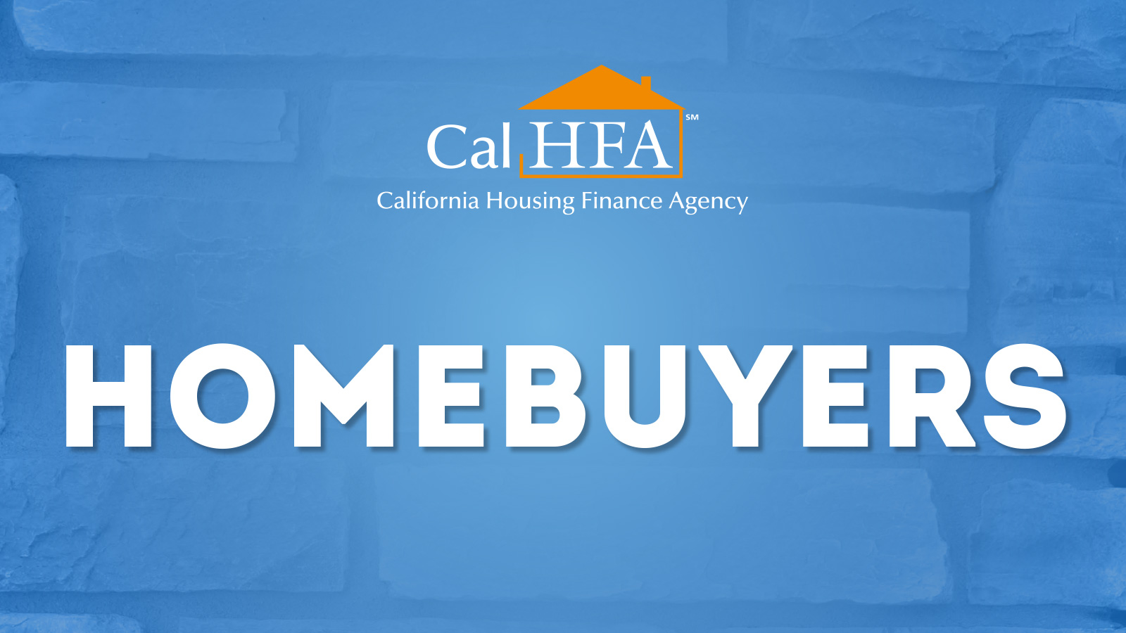 Steps To Buying A Home Ca Housing Finance Agency