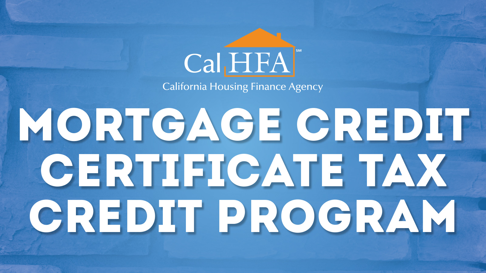Downpayment Assistance Program Mortgage Credit Certificate Tax
