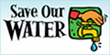 Save our Water website