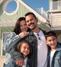 Hardship Assistance Programs | CA Housing Finance Agency