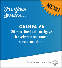 Lenders Realtors & Nonprofits | California Housing Finance Agency
