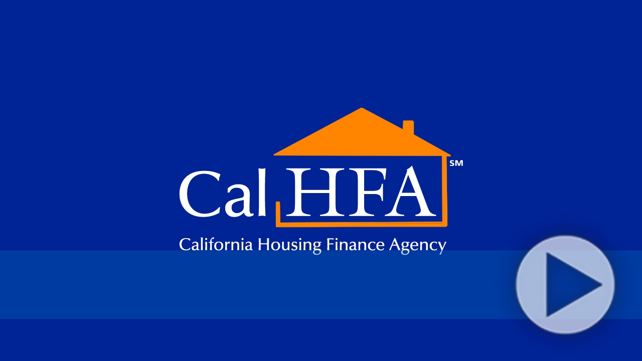 CalHFA At-Home Video Update Thumbnail