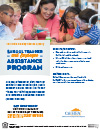 Extra Credit Teacher Program (ECTP) Flyer
