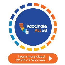 Vaccinate All 50 Logo
