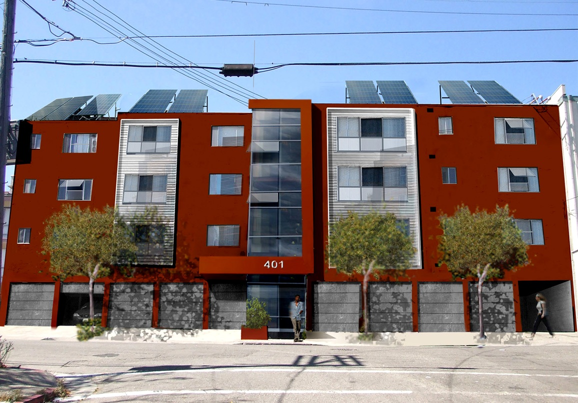 CalHFA - Multifamily Developers/Managers - Section 811 ...